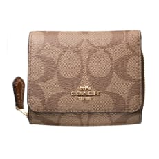 COACH OUTLET/コーチアウトレット 三つ折財布 F41302