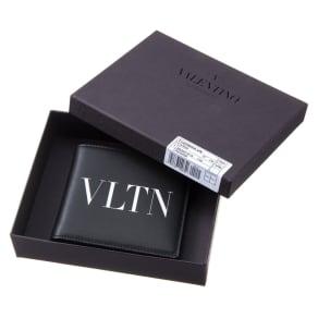 VALENTINO/ヴァレンティノ 折財布 TY2P0654 LVN 写真