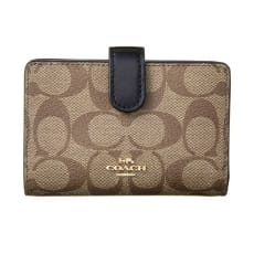 COACH OUTLET/コーチアウトレット 二折財布 F23553