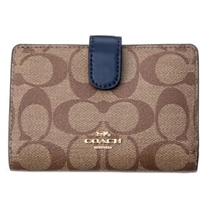 COACH OUTLET/コーチアウトレット 折財布 23553 写真