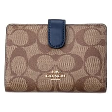 COACH OUTLET/コーチアウトレット 折財布 23553