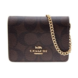 COACH OUTLET/コーチアウトレット カードケース 6650