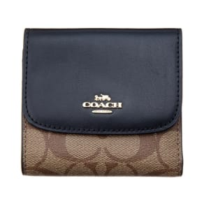 COACH OUTLET/コーチアウトレット 折財布 87589 写真