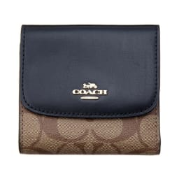 COACH OUTLET/コーチアウトレット 折財布 87589