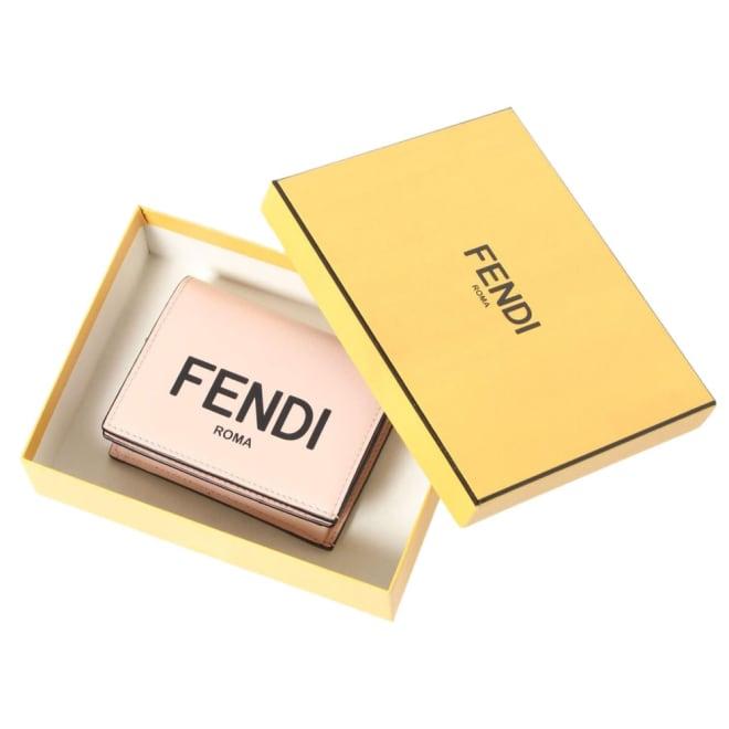 FENDI/フェンディ 折財布 8M0420