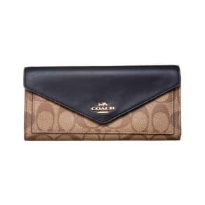 COACH OUTLET/コーチアウトレット 長財布 3034 写真