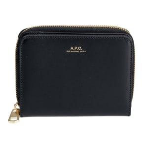 A.P.C./アー・ペー・セー 折財布 F63029PXAWV 写真
