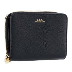 A.P.C./アー・ペー・セー 折財布 F63029PXBJQ 写真