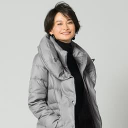 YUKIKO OKURA/ユキコ・オオクラ カラーイヤリング・ピアス コーディネート例