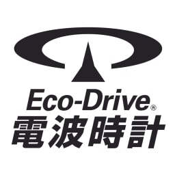 CITIZEN/シチズン EXCEED(エクシード) ladys ダイレクトフライト エコ・ドライブ電波時計 多極受信型 ES9374-53A