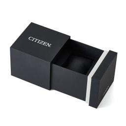 CITIZEN/シチズン ATTESA(アテッサ) ダブルダイレクトフライト エコ・ドライブ電波時計(多極受信型) AT9097-54E