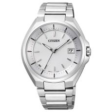 CITIZEN/シチズン ATTESA(アテッサ) エコ・ドライブ電波時計 CB3010-57A