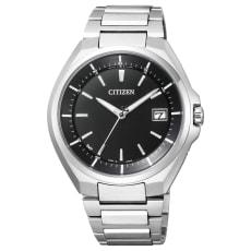 CITIZEN/シチズン ATTESA(アテッサ) エコ・ドライブ電波時計 CB3010-57E