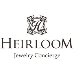 HEIRLOOM/エアルーム SV ハワイアンネックレス