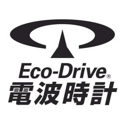 CITIZEN/シチズン EXCEED(エクシード) ladys HAPPYFLIGHT エコ・ドライブ電波時計 多極受信型 ES9322-57W