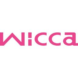 CITIZEN/シチズン WICCA(ウィッカ) ソーラーテック電波時計 KS1-210-91