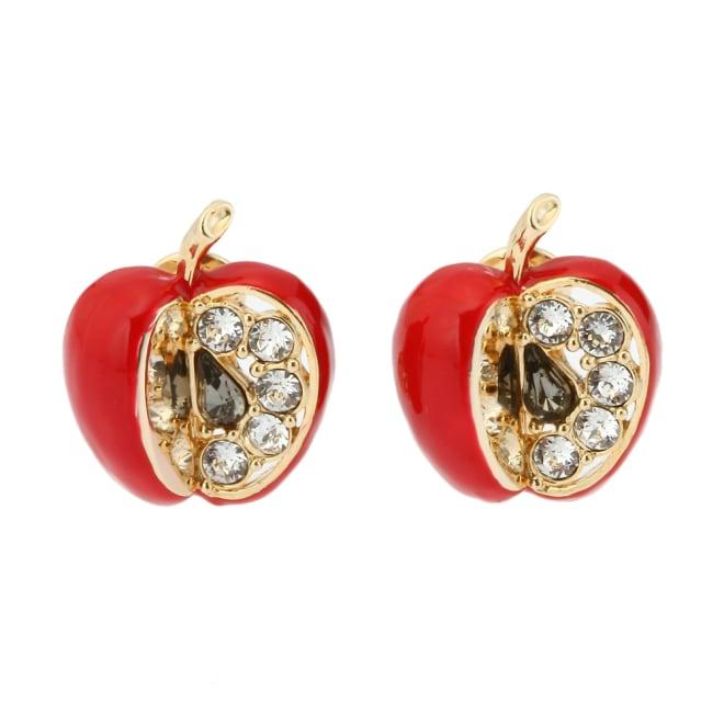 VENDOME BOUTIQUE/ヴァンドームブティック りんご イヤリング