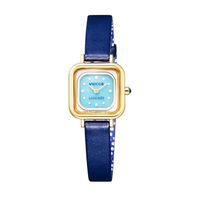 CITIZEN/シチズン WICCA(ウィッカ) ソーラーテック時計 KK3-310-10