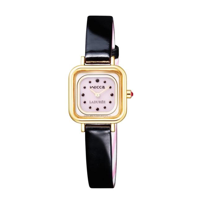 CITIZEN/シチズン WICCA(ウィッカ) ソーラーテック時計 KK3-310-14