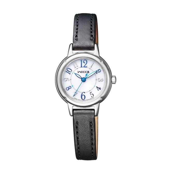 CITIZEN/シチズン WICCA(ウィッカ) ソーラーテック時計 KP3-619-12