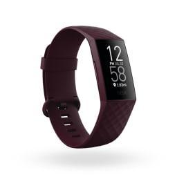Fitbit/フィットビット CHARGE4 (イ)ローズウッド