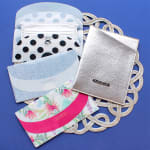 ABISTE/アビステ 抗菌 マスクケースセット