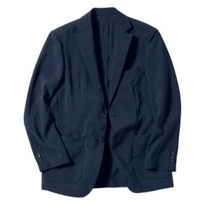 洗える軽量 セットアップシリーズ ジャケット 写真