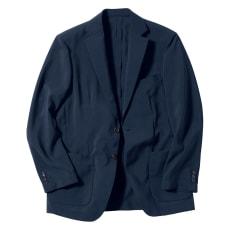 洗える軽量 セットアップシリーズ ジャケット