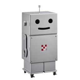 【レンタル商品】ROBIT/ロビット 収納ロボ[ete・えて ]