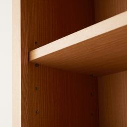 【レンタル商品】Chasse(シャッセ) ブックシェルフ 幅60奥行30高さ120.5cm