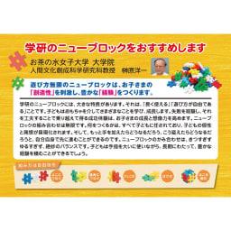 学研ステイフル/ニューブロック トーマスとパーシー