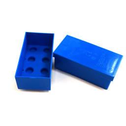 LEGO/レゴ Miniボックス セット 底面