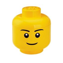 LEGO/レゴ ストレージヘッド Lサイズ (ア)ボーイ