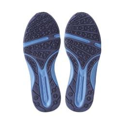 アキレス瞬足/390(19-23cm)|子供靴 (ア)左右非対称ソール