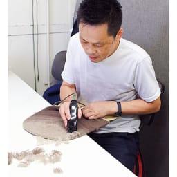 軽くてふんわり・こだわりウール帽子 日本製 職人技が光るメイドインジャパン。