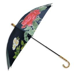 ルドゥーテ/UVカット晴雨兼用傘