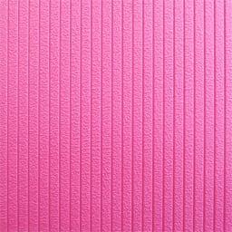 パタッとたためるすのこ ロング長さ120cm (イ)ピンク…表面