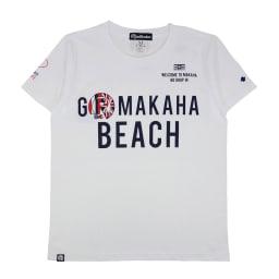 RealBvoice(リアルビーボイス)/ジャパンハートGMB Tシャツ (ア)ホワイト