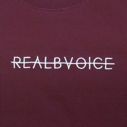 RealBvoice(リアルビーボイス)/ホリゾンタルレディス Tシャツ