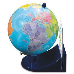 くもん/知らない国がすぐに見つかるくもんの地球儀