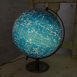 天球儀 ライト