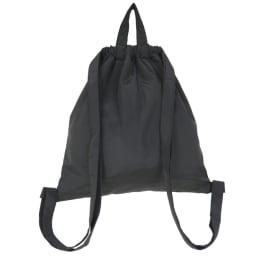 moz(モズ)/巾着ショッピングトート 紐の長さが長めなので男女共有でお使いいただけます