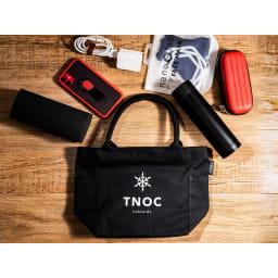 TNOC ミニトートバッグ THE TOTE mini