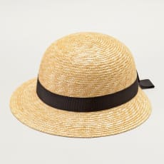 田中帽子店/麦わら帽子 子供用 クララ(Clara)