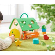 Ed・Inter(エド・インター)/あそびのおうち|おもちゃ・知育玩具