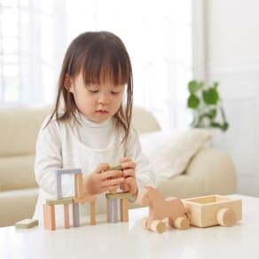 Ed・Inter(エド・インター)/うまドミノ|おもちゃ・知育玩具 写真