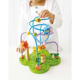 Ed・Inter(エド・インター)/おさんぽくまさん|おもちゃ・知育玩具