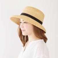 田中帽子店/麦わら帽子 カサブランカ レディース