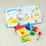 Ed・Inter(エド・インター)/チーズくんとふしぎなかぎ|おもちゃ・知育玩具 写真