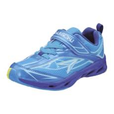 アキレス瞬足/376(19-23cm)|子供靴